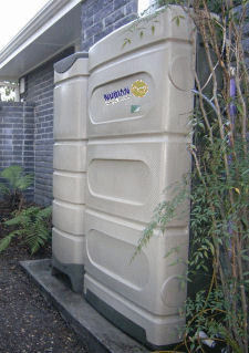 Greywater Treatment System